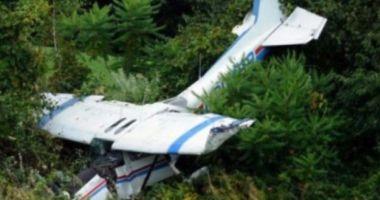 Cunoscuţi oameni de afaceri, morţi în accidentul aviatic de astăzi. Unul ar fi din Constanţa