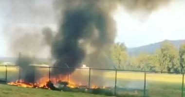 VIDEO / Un avion s-a prăbuşit în Hawaii. Nouă persoane care se aflau la bord au murit