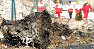 Avion ucrainean doborât! Volodimir Zelenski cere pedepsirea celor vinovați
