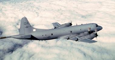 Avion de spionaj american,  interceptate de aviaţia militară chineză