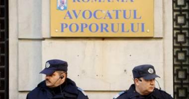 Avocatul Poporului acordă audienţe în Medgidia şi Cernavodă
