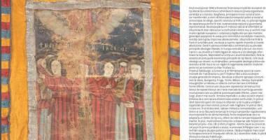 Drapelul lui Avram Iancu va fi scos la licitaţie