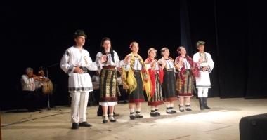 Festival folcloric de tradi�ie, la Mangalia