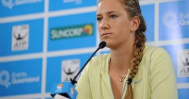 Tenis: Azarenka, forfait pentru turneul WTA de la Beijing