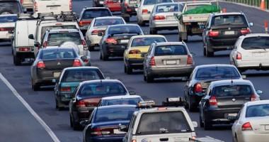 Noua tax� auto a fost aprobat� de Parlament