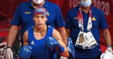 Olimpism / Pugilista Claudia Nechita ratează semifinala şi încheie pe locul 5 la JO