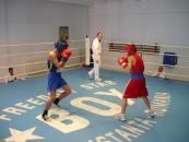 Farul şi-a verificat boxerii pentru Cupa României