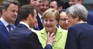 Începe summitul G20, la Hamburg