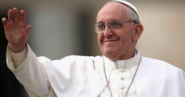 Papa Francisc se va întâlni cu Patriarhul Daniel și va vizita și Catedrala Mântuirii Neamului
