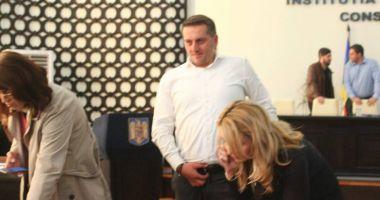 Liberalii cer demisia viceprimarului Constanţei, Dumitru Babu