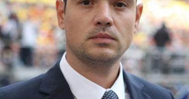 """Deputatul Radu Babuș: """"Este nevoie de măsuri legislative care să le confere protecție oamenilor legii"""""""