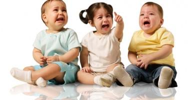 Vrei să devii baby-sitter? Înscrie-te la prima Şcoală pentru Bone de la Constanţa