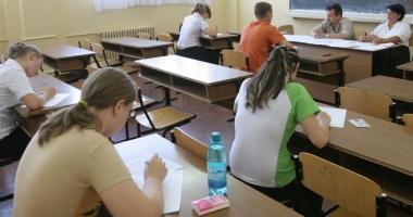 Cum s-au descurcat elevii din Constanţa la Bacalaureatul special