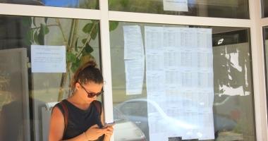 """Bac 2016. La Colegiul """"Dobrogea"""" Castelu - 1% promovabilitate"""