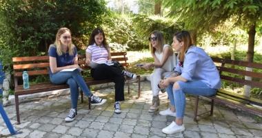 TENTATIVĂ DE FRAUDĂ LA BACALAUREAT, LA CONSTANŢA / Elevă eliminată din examen!