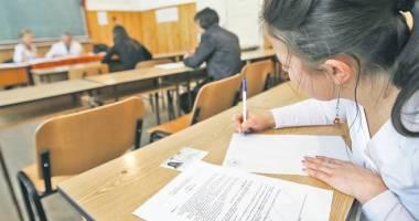 Concurs de fizică şi chimie pentru elevii din mediul rural