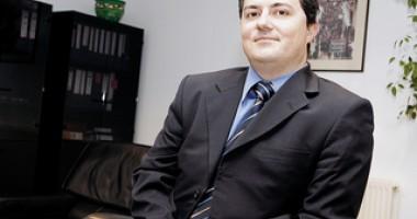 R�zvan B�d�licescu, ales pre�edinte al consiliului de administra�ie al CNAPMC