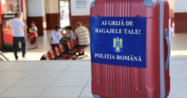 Sfaturi inedite ale Poliţiei Române, oferite celor care călătoresc de sărbători