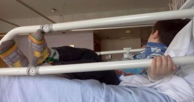 Medicul Tona, de la spitalul Medgidia, acuzat că ar fi ucis un băieţel de patru ani, scos basma curată!