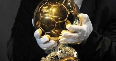 Balonul de Aur 2018. Ronaldo şi Messi, lăsaţi în urmă. Cine a fost ales Fotbalistul Anului