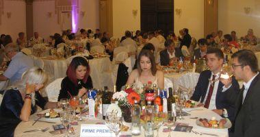 Balul oamenilor de afaceri din Constanța a ajuns la a cincea ediție