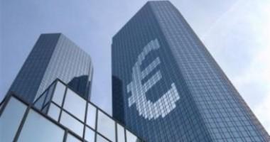 BCE va supraveghea băncile europene