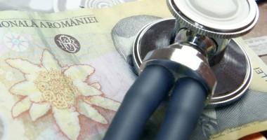 Bolnavii cronic solicită  eliminarea coplăţii la serviciile medicale