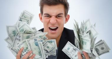 Ai club sportiv sau asociaţie culturală? Fugi repede şi cumpără Cuget Liber, să vezi cum faci rost de bani!