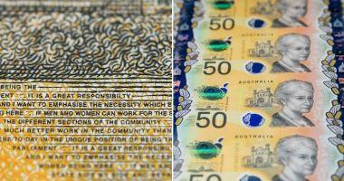 Milioane de bancnote tipărite cu o greșeală