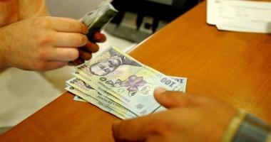 Legea salarizării ajunge azi în Parlament