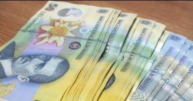 ALERTĂ! Zeci de bancnote FALSE, de 50 de lei, au invadat piața