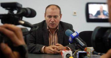 Tudorel Toader l-a propus pe Felix Bănilă pentru conducerea DIICOT