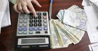 Bani pentru tinerii care intră în afaceri
