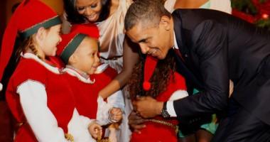 Barack Obama a ajuns în Hawaii, unde îşi va petrece sărbătorile de iarnă