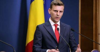 Monitorul Oficial: Nelu Barbu - numit consul general al României la Shanghai
