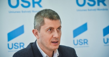 Dan Barna: USR va avea candidat propriu la prezidențiale