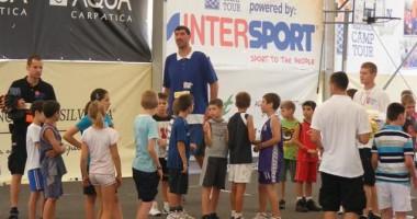 Campul lui Ghiţă Mureşan vine la Constanţa în luna august