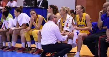 Baschet feminin: România a fost învinsă de Franţa la Eurobasket 2015