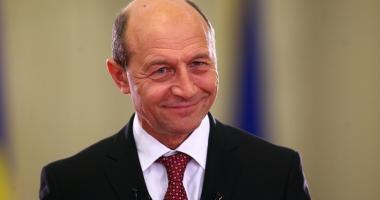 Băsescu: Mi-am asumat poziții independente de partid