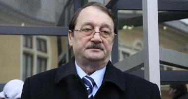 Mircea Băsescu, o nouă cerere de eliberare condiţionată