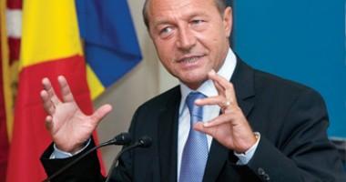 """""""Procedura legală de reinstituire  a preşedintelui Băsescu trebuie respectată"""""""