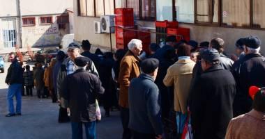 S-a stabilit când se distribuie pachetele cu alimente pentru nevoiaşii din Constanţa