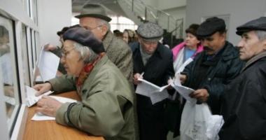 Guvernul a prelungit termenul pentru cumpărarea de vechime la pensie