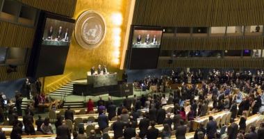 BBC reclamă Iranul la ONU