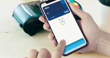 Serviciul Apple Pay este disponibil și în România