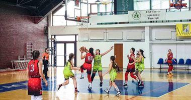 Un nou clinic de baschet la Constanţa: artizan - Alexandru Olteanu - BC Athletic