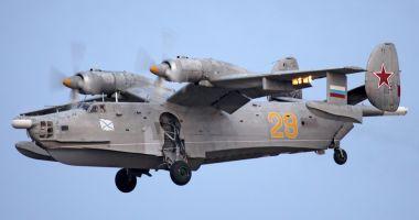 Avioane de vânătoare britanice, trimise din România pentru interceptarea unei aeronave militare ruse, deasupra Mării Negre