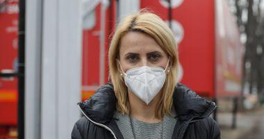 Beatrice Mahler, despre mutaţiile coronavirusului: Pacienţii ajung să dezvolte forme brutal de violente