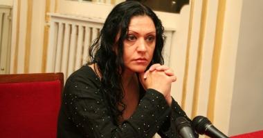 Beatrice Rancea, manager interimar al Operei Naţionale