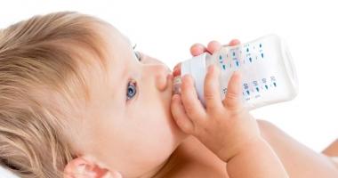 ALERTĂ ÎN ROMÂNIA! Lapte praf contaminat cu salmonella. Se cere retragerea inclusiv din ţara noastră